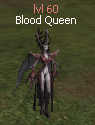Blood Queen NPC