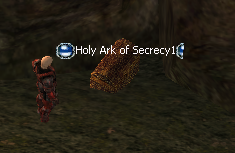 Holy Ark of Secrecy1 NPC