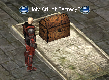 holy ark of secrecy2 NPC