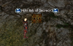 holy ark of secrecy3 NPC